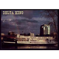 Флот США Дэльта Кинг