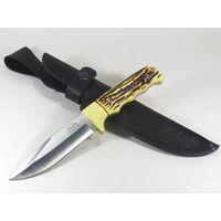 Нож Туристический, Походный, Сталь 440С