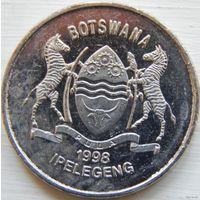 Ботсвана 50 зибе