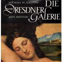 Die Dresdner Galerie - 1966