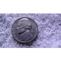 США 5 центов 1974г D. распродажа
