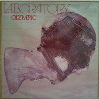 Olympic - Laboratory, LP