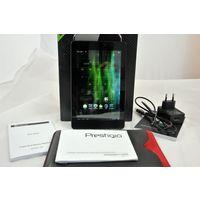 Планшет Prestigio MultiPad 2 Pro Duo 7.0 8GB (PMP5670C_BK_DUO)