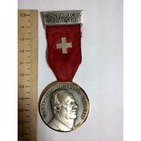 Медаль Швейцария
