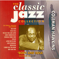 Coleman Hawkins  Body And Soul