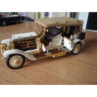 Rolls-Royce 1911 Franklin Mint 1:24