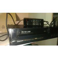 Видеомагнитофон  Orion VN-689RC