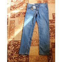 Новые мужские джинсы Oodji 46-48 р