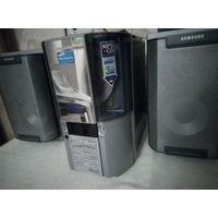 Музыкальный центр Samsung MM-ZL7 Mp3