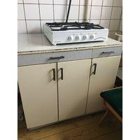 Тумба кухонная от импортной кухни времён СССР
