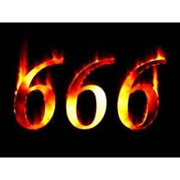 9-666-999 - Мистический номер. ЗОЛОТО! По карте ХАЛВА на полгода без первого взноса!