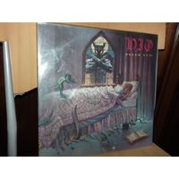 DIO - Dream Evil  LP-1987г.
