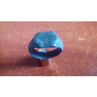 Перстень рогач.  Старт с 1 рубля