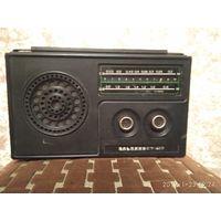 Радиоприёмник Альпинист 417