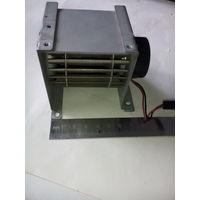 Небольшой вентилятор 24 вольт