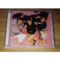 """Arabesque - """"Arabesque"""" 1978 (Audio CD) Remastered"""