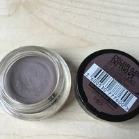 Maybelline кремовые тени 40-Permanent Taupe