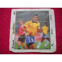 Вкладыш Bombibom Sport # 89