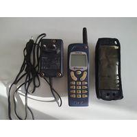 Ретро телефон Nokia THF-11P NMT в коллекцию