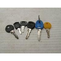 Ключи цена за все
