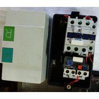 Контакторы-пускатели магнитные 3SC8 3210 32А в коробке ПМЛ-2110