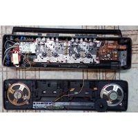 Двухкассетник-Япония-Ретро.