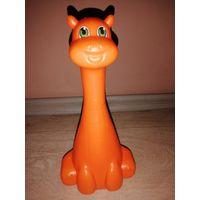 """Детская игрушка """"жираф"""""""