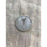 Ирландия 1/2 кроны 1941 г.