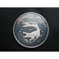 Малави 10 квача 2005 года.