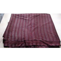 Ткань для пошива.Шелк искусственный с люриксом