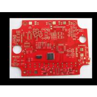 Фортуна S \ Fortune S плата металлоискателя с процессорами от автора прибора