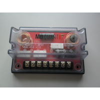 Пассивный двухполосный фильтр кроссовер MBQUART