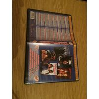 Короб для CD, DVD