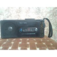 Радио,  аудио проигрыватель