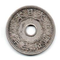 10 сен 1928 Япония
