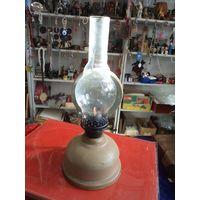 Лампа керосиновая, 31 см.