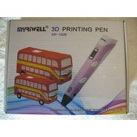 3Д ручка Майривелл СТЕРЕО / 3D PRINTING PEN RP-100B