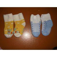 Носки махровые конте кидс