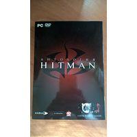 HITMAN Антология: Агент 47, Бусшумный Убийца, Контракты, Кровавые Деньги
