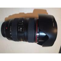 Объектив Canon EF 24-105mm
