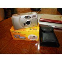 Фотоаппарат Praktica M 45.