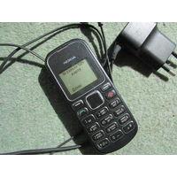 Надежный Nokia 1280. Полностью рабочий.