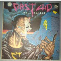 First Aid / Скорая Помощь - Hellraiser