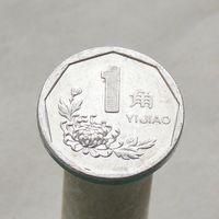Китай 1 джао 1998