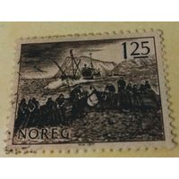 Норвегия, флот, рыбаки, корабли, распродажа