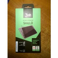 Защитная пленка для смартфона Nexus 5x (2 шт.)