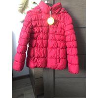Куртка фирмы Polomino