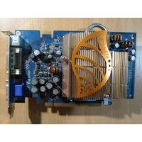 Видеокарта PCI-E GIGABYTE