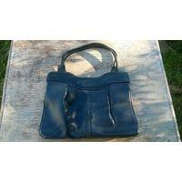 Женская сумочка 1960-х годов