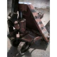 Рохля 1250 кг б/у В ремонт на запчасти